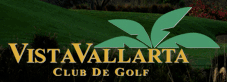 Vista vallarta golf club logo