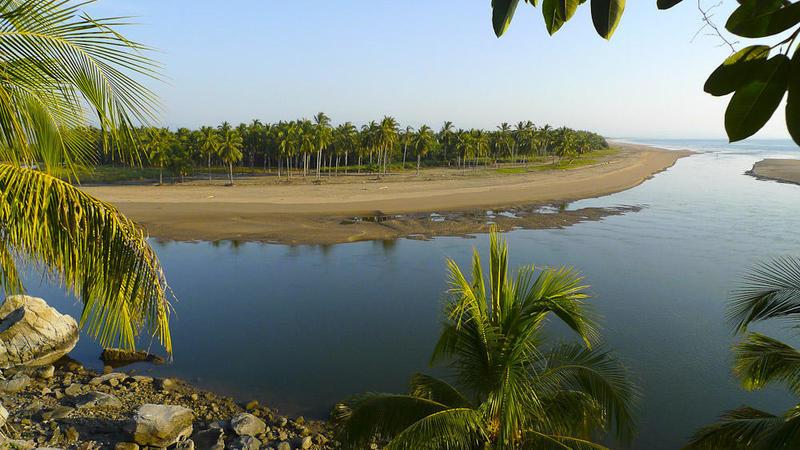 01 Los Cocos, Isla De Tortugas, Riviera Nayarit, Na