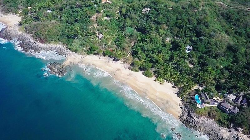 10 Calle Playa Carricitos, Playa Carricitos Estates, Riviera Nayarit, Na