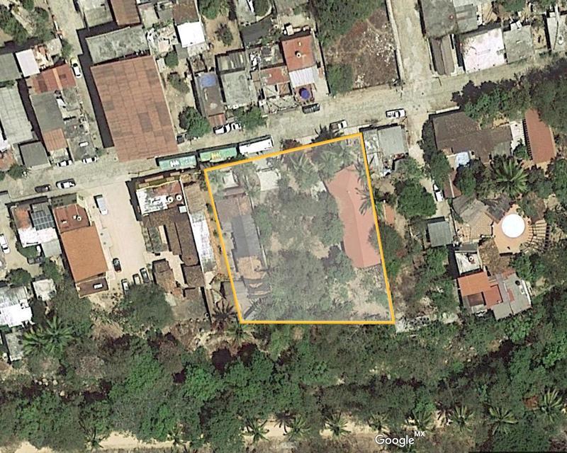 115 5 De Mayo, Hacienda Mismaloya, Puerto Vallarta, Ja