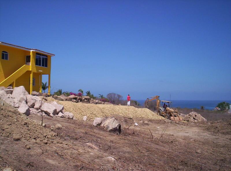 1375 Z 10 P1/1, Litibu Lot 9, Riviera Nayarit, Na