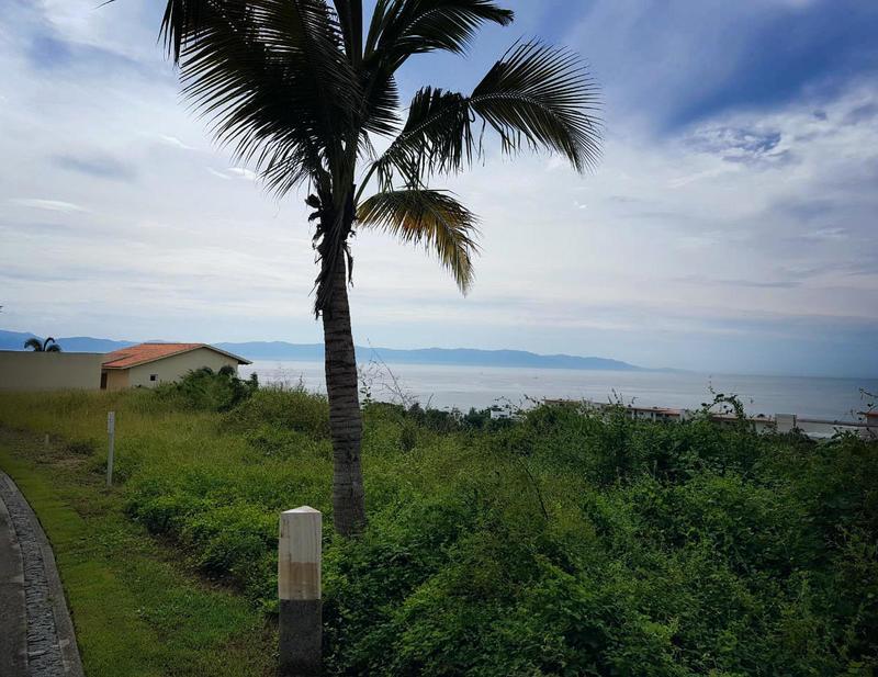 1.8 Km Carr. La Cruz De Huanacaxtle, Lote Vista Destiladeras, Riviera Nayarit, Na