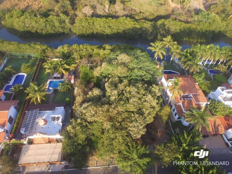 30 Retorno De Las Mariposas, Lot Mariposa, Riviera Nayarit, Na