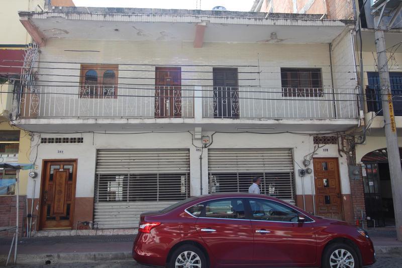 344 Franscico I. Madero 1, Madero House, Puerto Vallarta, Ja