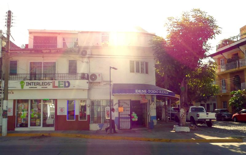 354 Francisco Villa Calle, Edificio Aurora, Puerto Vallarta, Ja