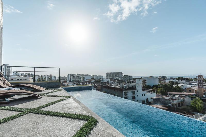 418 Basilio Badillo, Lofts On Basilio, Puerto Vallarta, Ja
