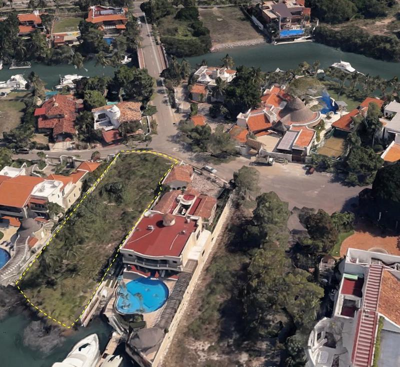 47 Cerrada De Las Playas, Lote 47 A, Riviera Nayarit, Na