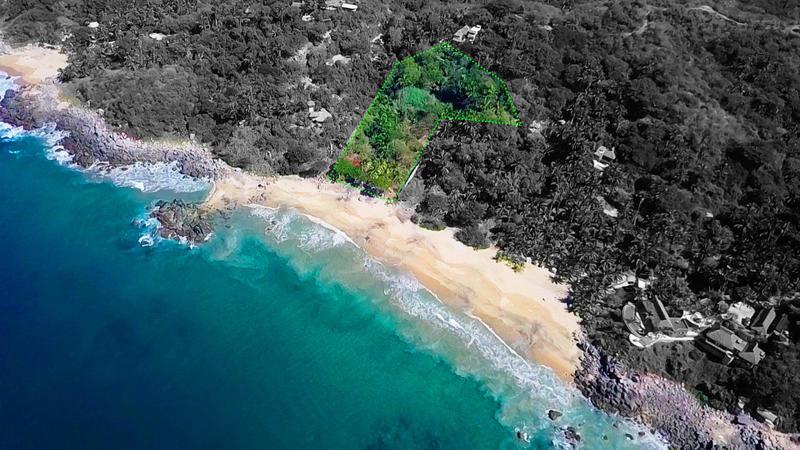 649 Camino Playa Carricitos, Playa Carricitos Beachfront, Riviera Nayarit, Na