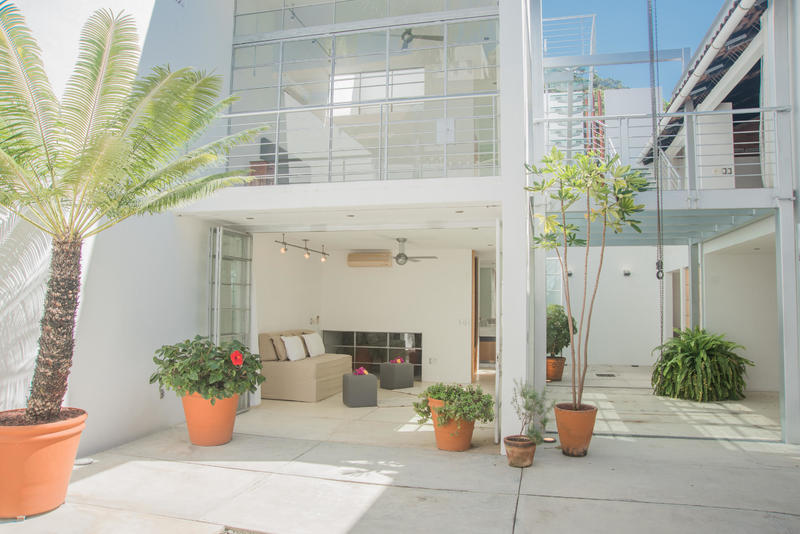 Casa Aguacate