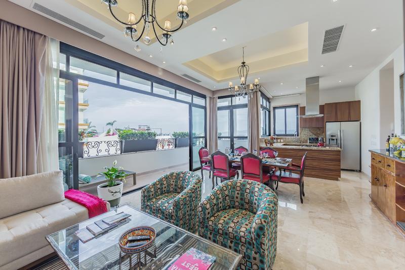 Alcazar Penthouse 5
