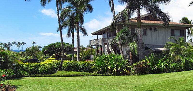 Aloha Villa Rental