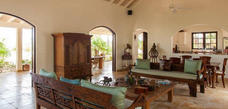 Antigua villa 25 03