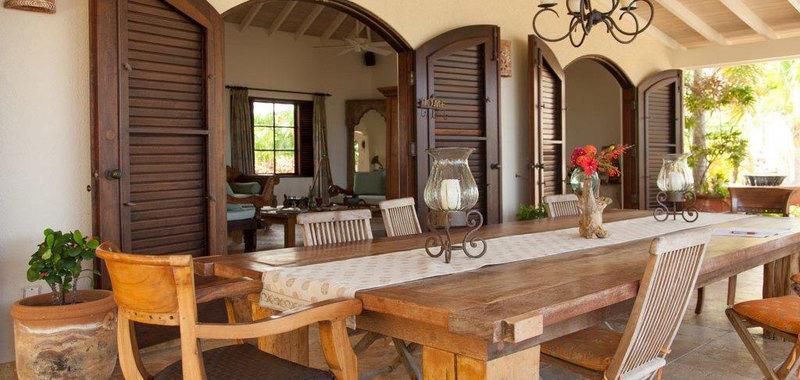Antigua villa 25 07