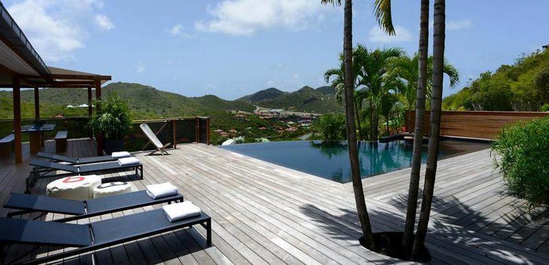 Villa Apache Villa Rental