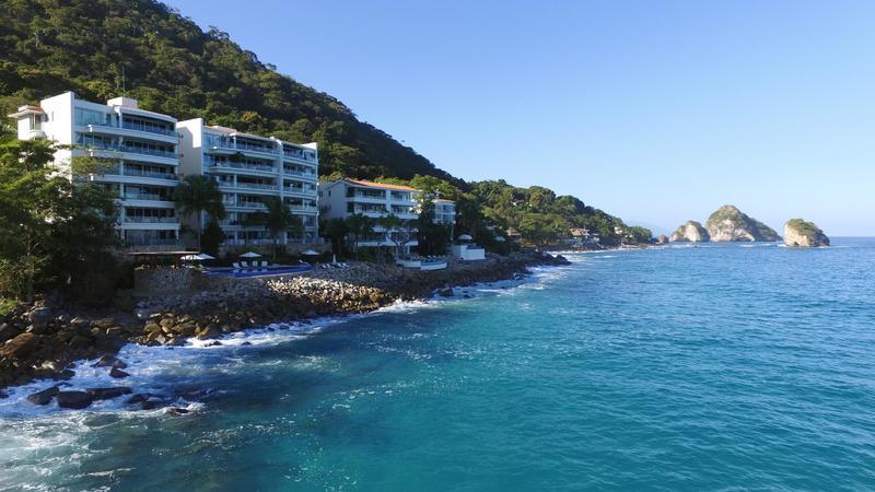 Arco Playa 2