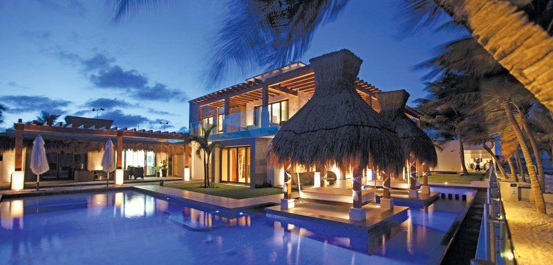 Azul villa esmeralda 16
