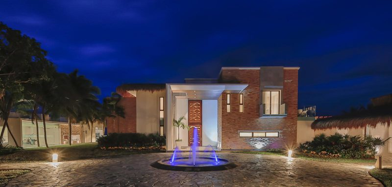 Azul villa esmeralda 20