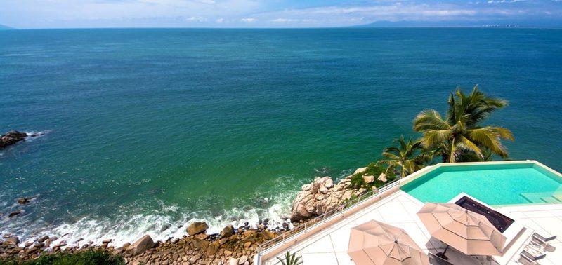 Puerto vallarta villa bahia 31