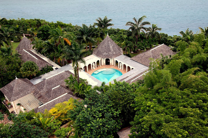 Bambu Villa Rental
