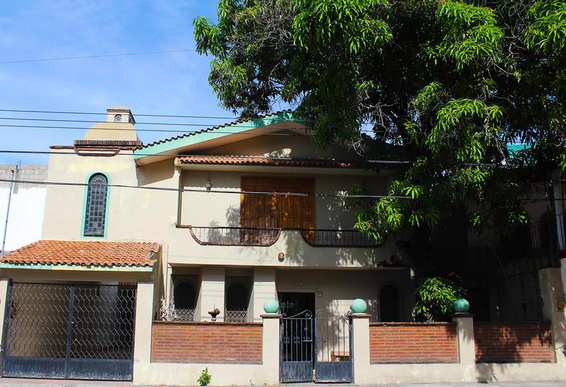 Casa Barrio Santa María