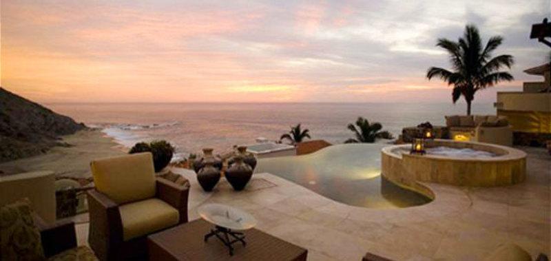 Casa Bella Cabo San Lucas Villa Rental