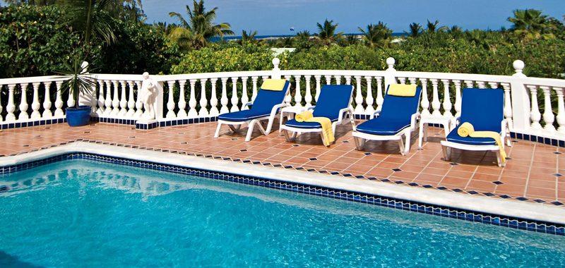 Belle Mer Villa Rental