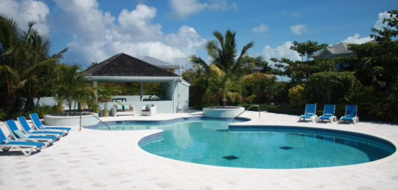 Bijou Villa Rental
