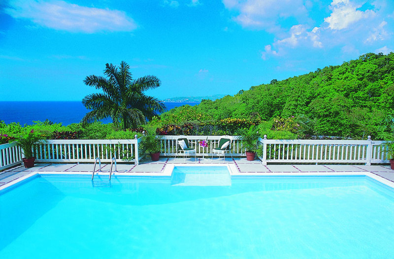 Blue Heaven Villa Rental