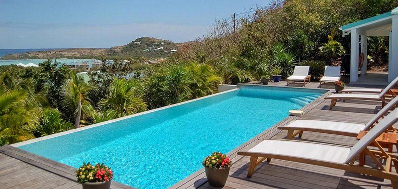 Blue Lagoon Villa Villa Rental
