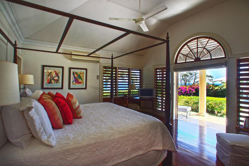 Bougainvillea jamaica villas15