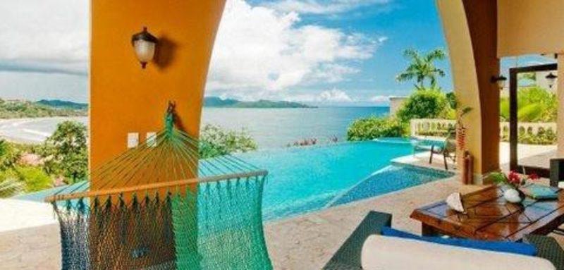 Villa Bougainvillea Playa Flamingo Villa Rental