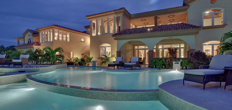 Belize brushstroke villa 22