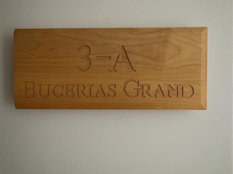 Bucerias Grand 3A