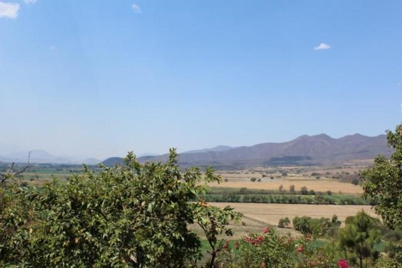 Cabaña Vista Del Valle