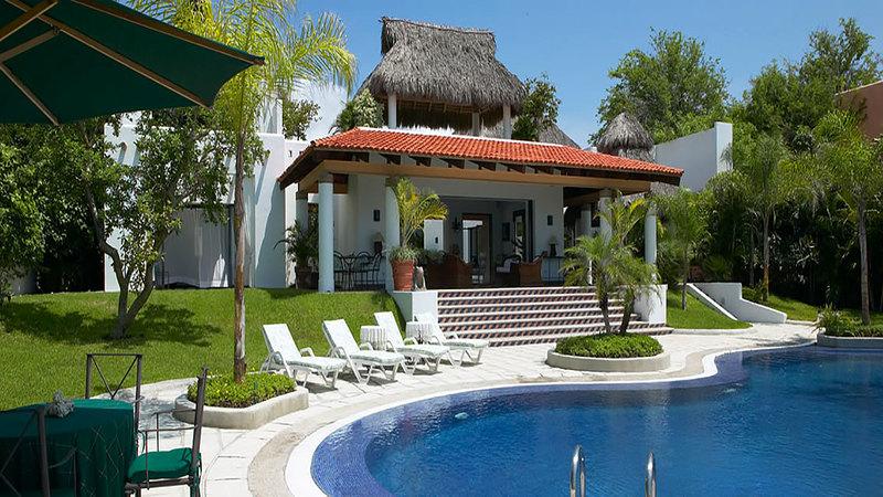 Casa Canta Rana Villa Rental