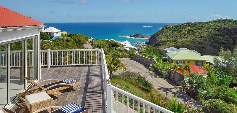 Captain Cook Villa Rental