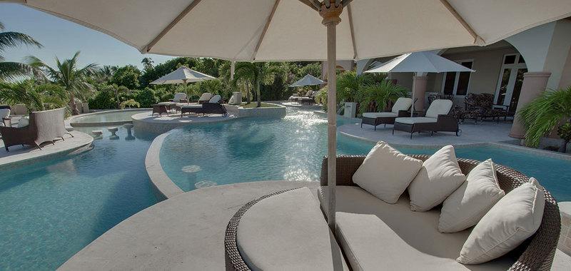 Belize caribbean soul villa 19