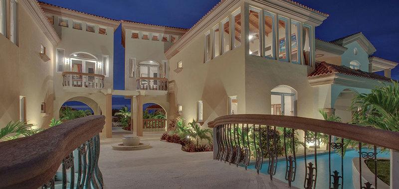 Belize caribbean soul villa 23