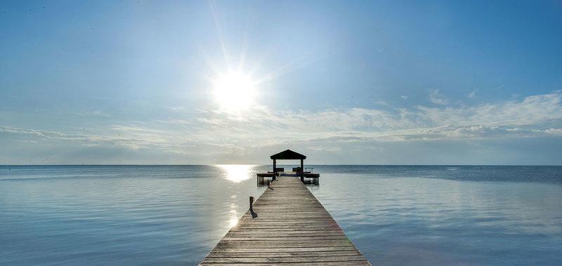 Belize caribbean soul villa 27