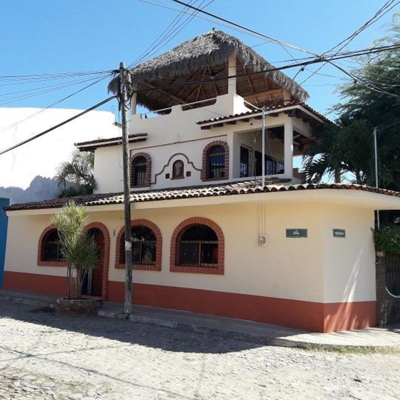 Casita De La Cruz