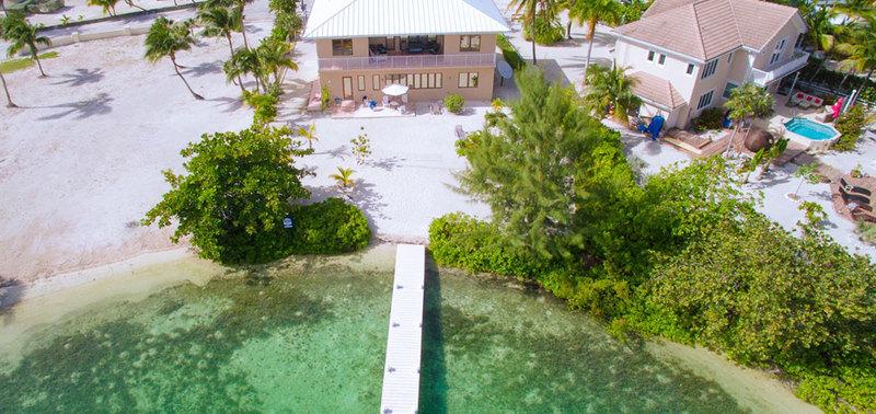 Casuarina Cove Villa Rental