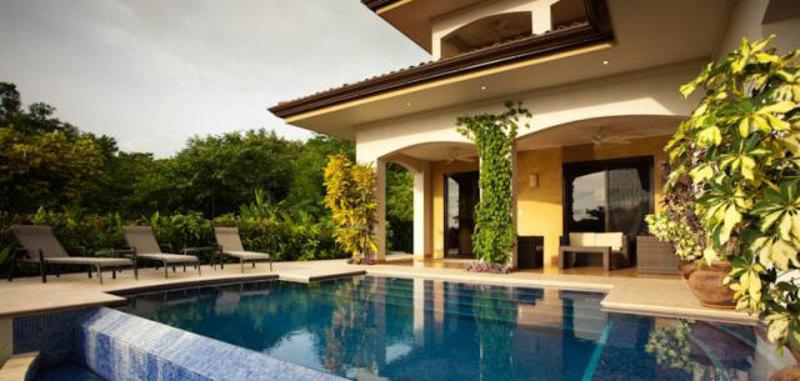 Villa Catalina Conchal Villa Rental