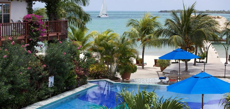 Chabil Mar Seafront 2 Bedroom Villa Rental