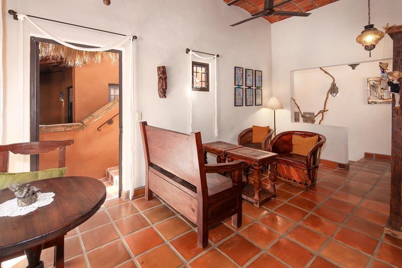 Villa Coati