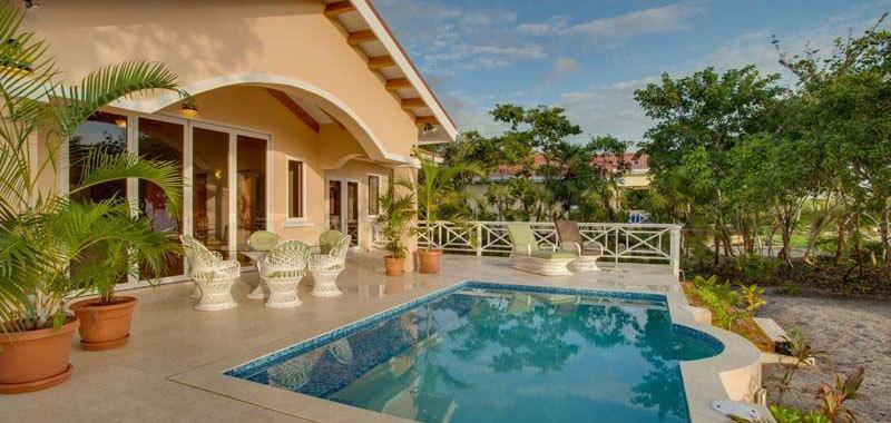 Cocoplum Villa 2 Villa Rental