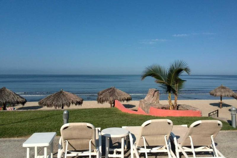 Condo Flamingos Beach And Golf 101