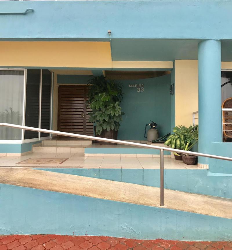 Condominio Marina 33 102