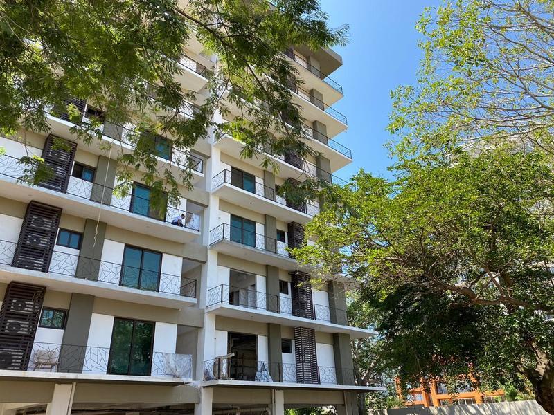 Condominios Manyara 103