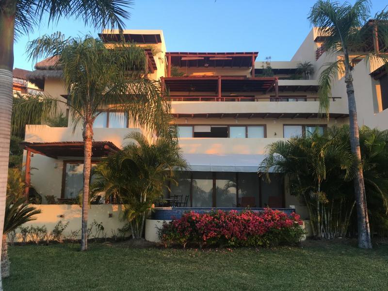 Condominios Punta Esmeralda CARACOL 4