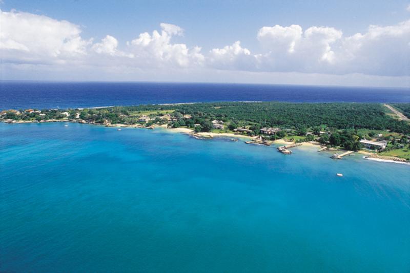 Coral cove jamaica villas31